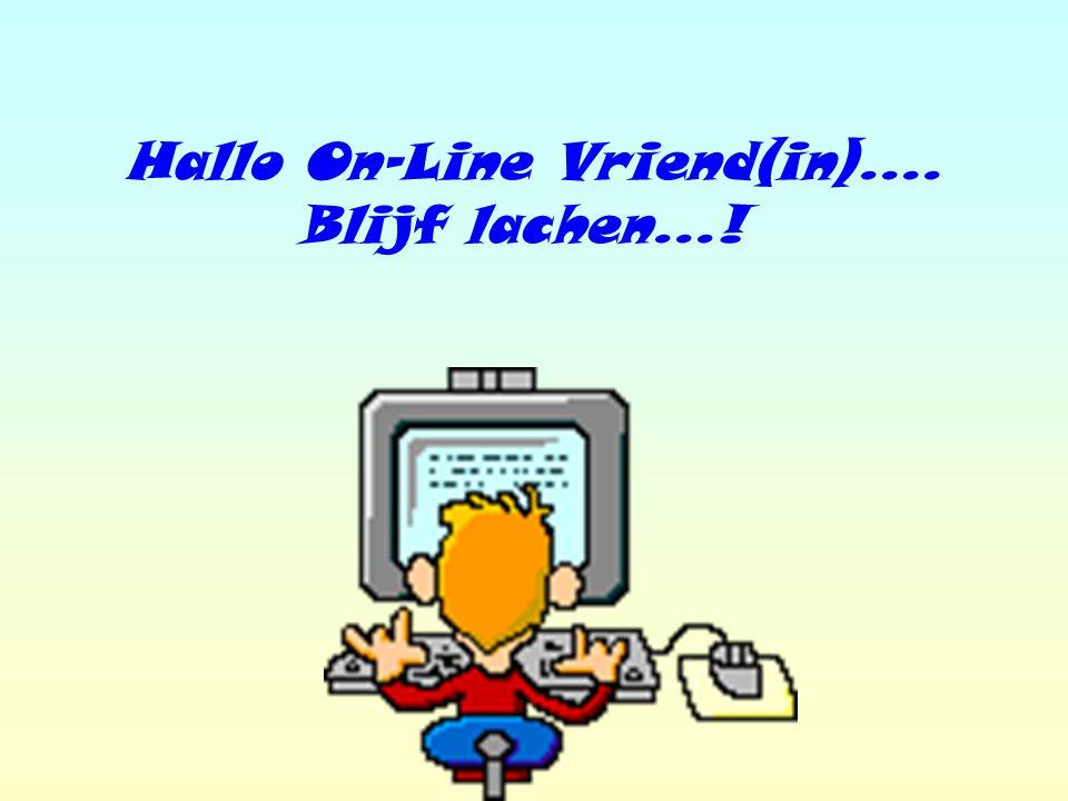 Dankje dat jij mijn On-Line Vriend(in) bent..!!!