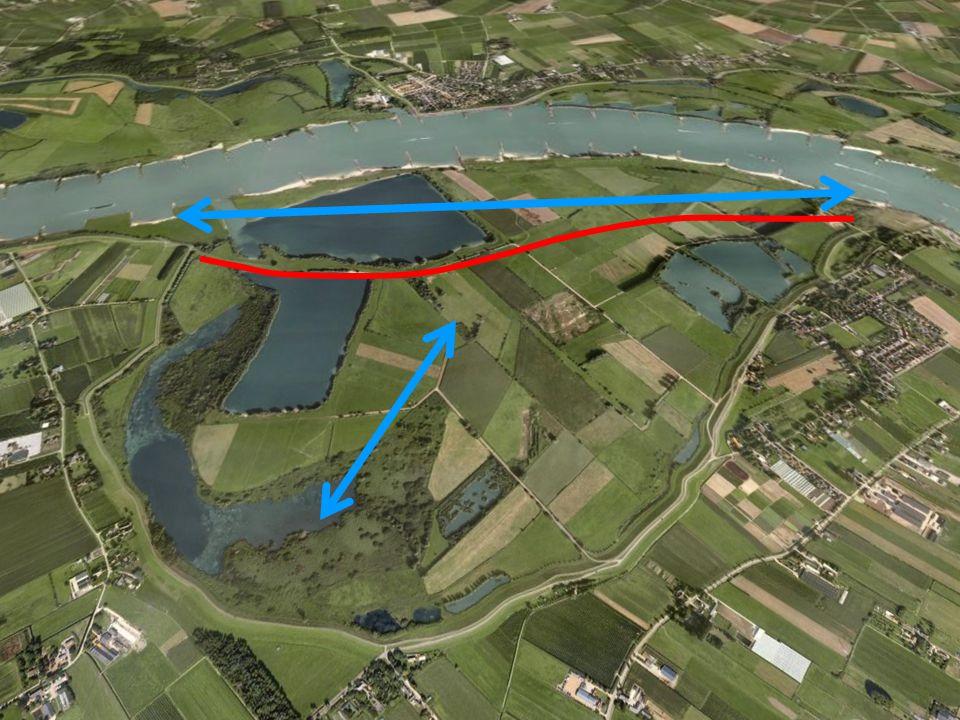 Naar een gefaseerde uitvoering Natuurbeleid Natura 2000 Ecologische hoofdstructuur Natuurbeheerplan Gelderland Waterbeleid Kaderrichtlijn Water EU-richtlijn met als doel goede kwaliteit van grond- en oppervlaktewater, o.a.