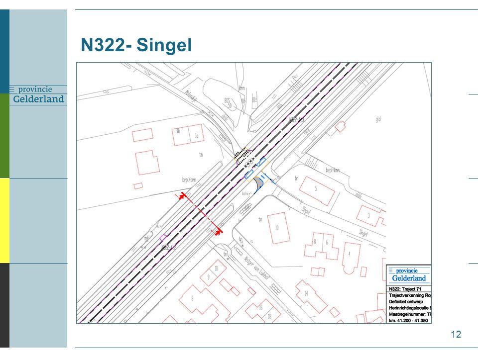 N322- Singel 12