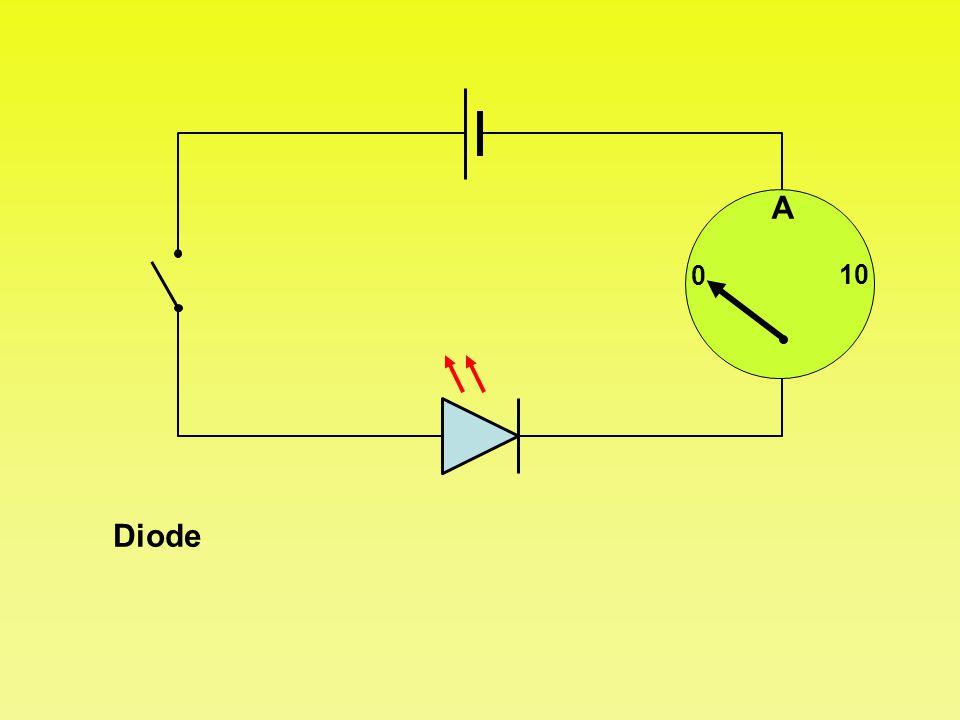 A 0 10 Diode