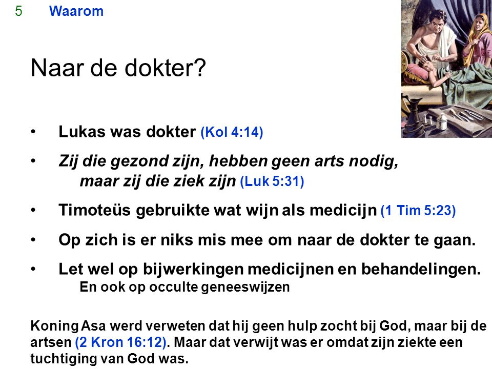 Links War on earthWar on earth (Derek Prince, Chinese ondertitels) Ziekte en genezingZiekte en genezing (J.G.