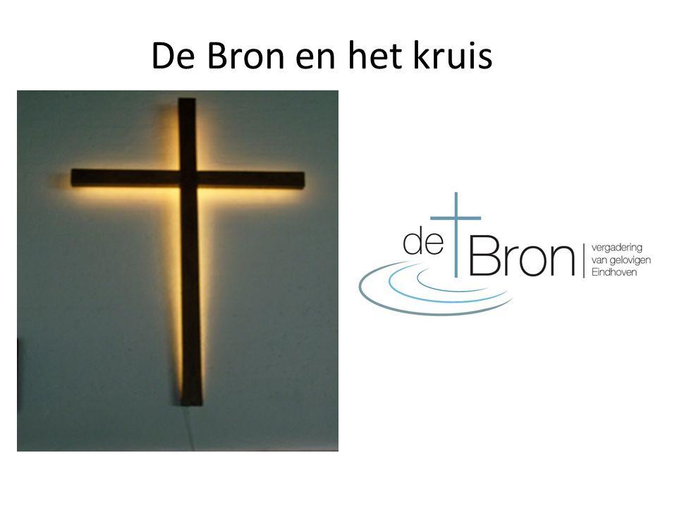 De Bron en het kruis
