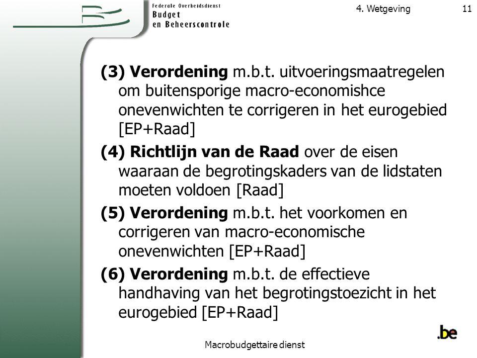 (3) Verordening m.b.t.