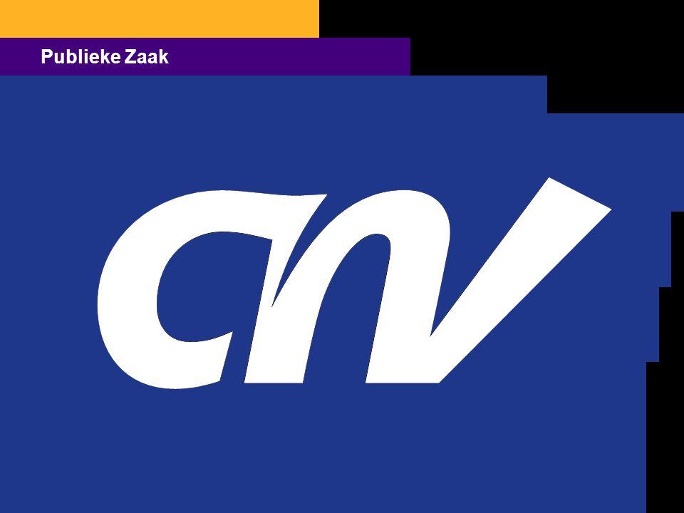 1 Aaldert Mellema Bestuurder Zorg CNV Publieke zaak LOMOZ 16 maart 2011