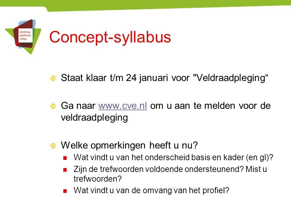 Vragen? Martha Haverkamp m.haverkamp@slo.nl Wilma Roijackers w.roijackers@kpcgroep.nl