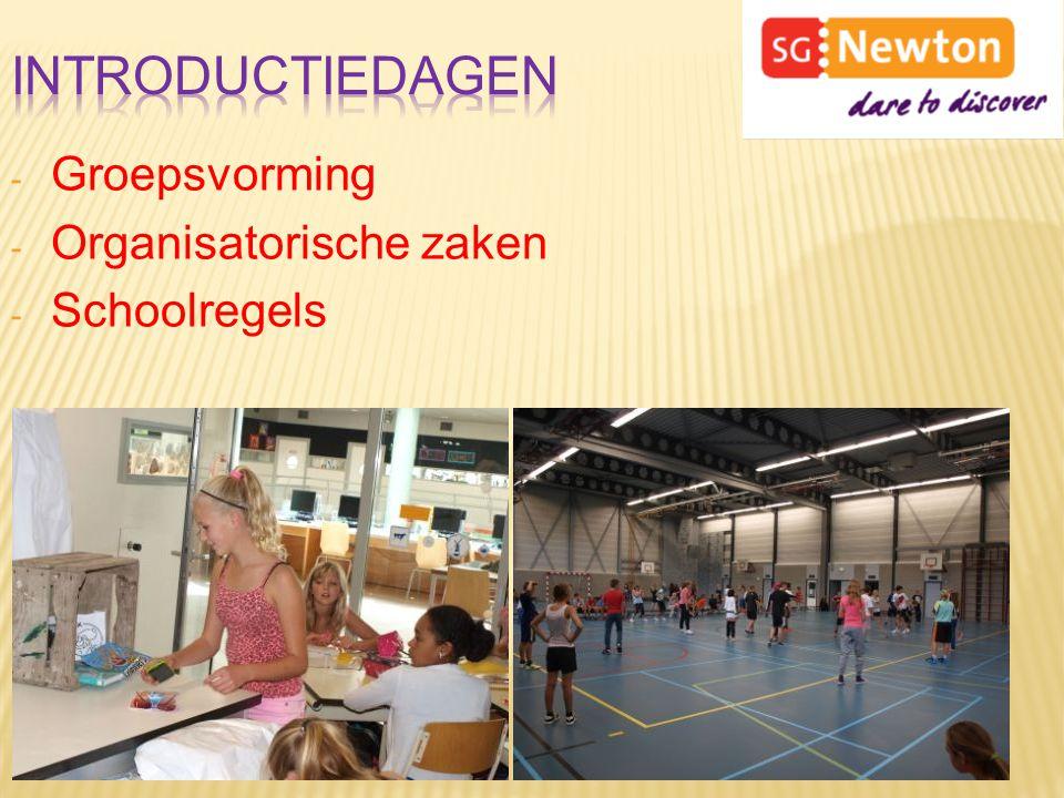 Vaardigheden: - Samenwerken - Plannen / organiseren - Presenteren - Zelfstandig werken / reflecteren - Loopbaanoriëntatie
