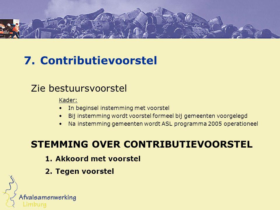 8.Bestuursmutaties Terugtredend: Bestuurslid, burgemeester D.