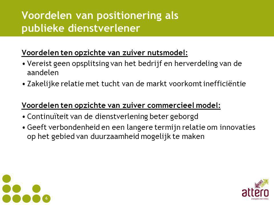 7 Attero of aanbesteden.Wat is onze ambitie voor Limburg.