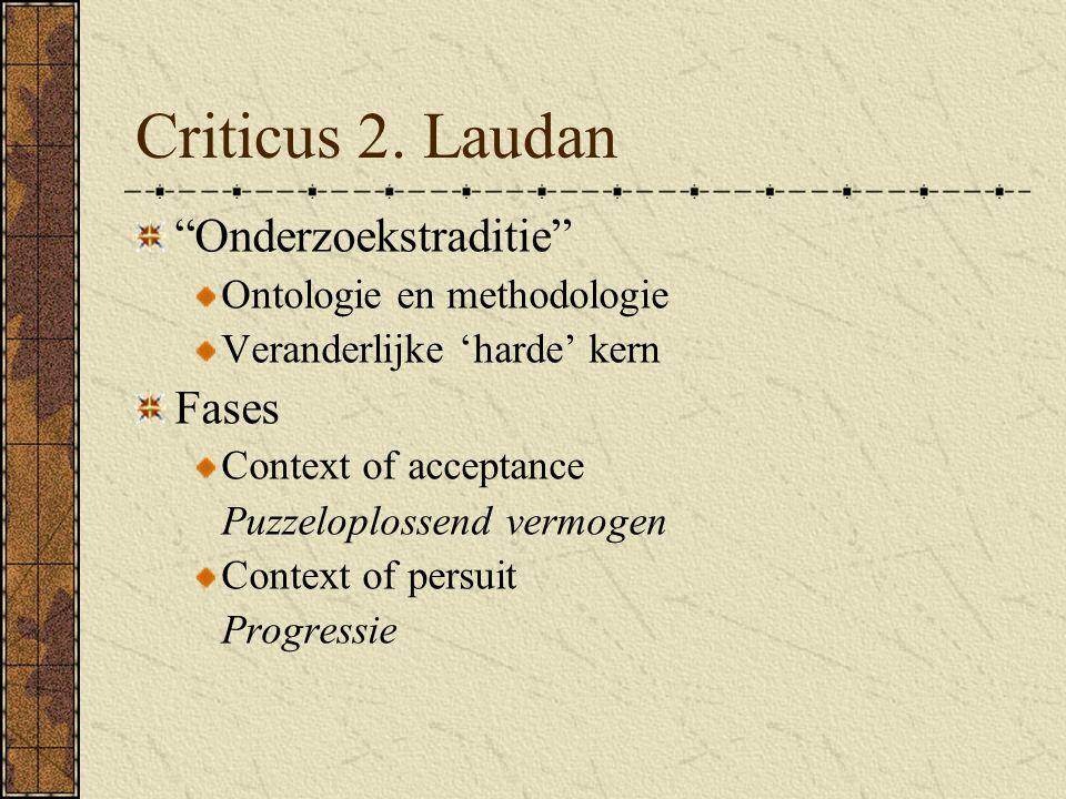 Criticus 2.