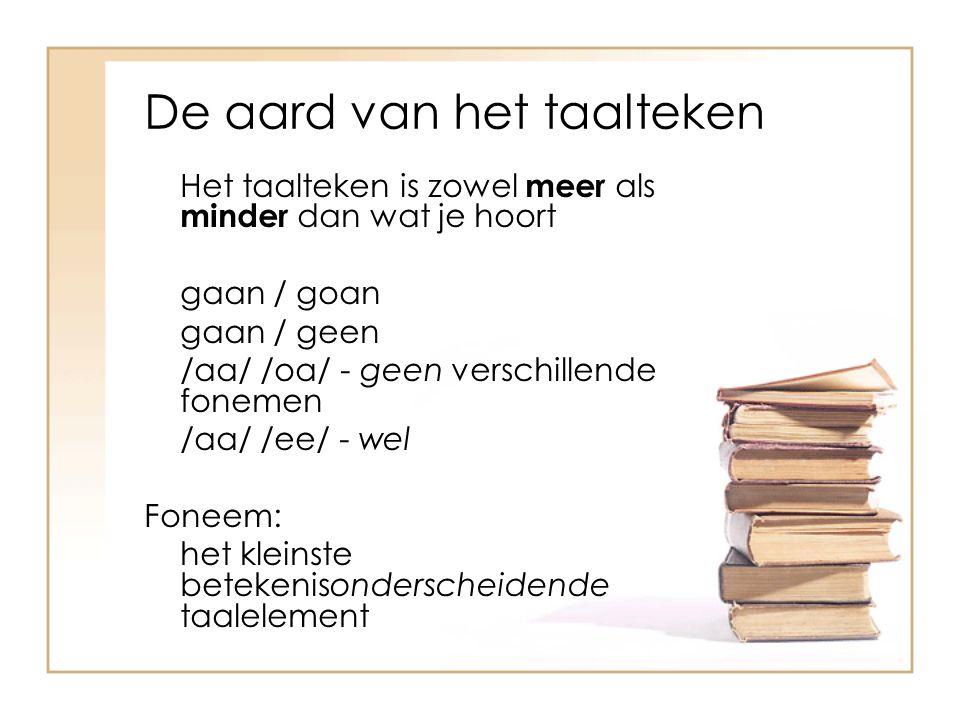 Redundantie in taalgebruik Woordniveau: inktvip Zinsniveau: fragment Buitenhof Handelingsniveau: –Dus u had er zelf om gevraagd.