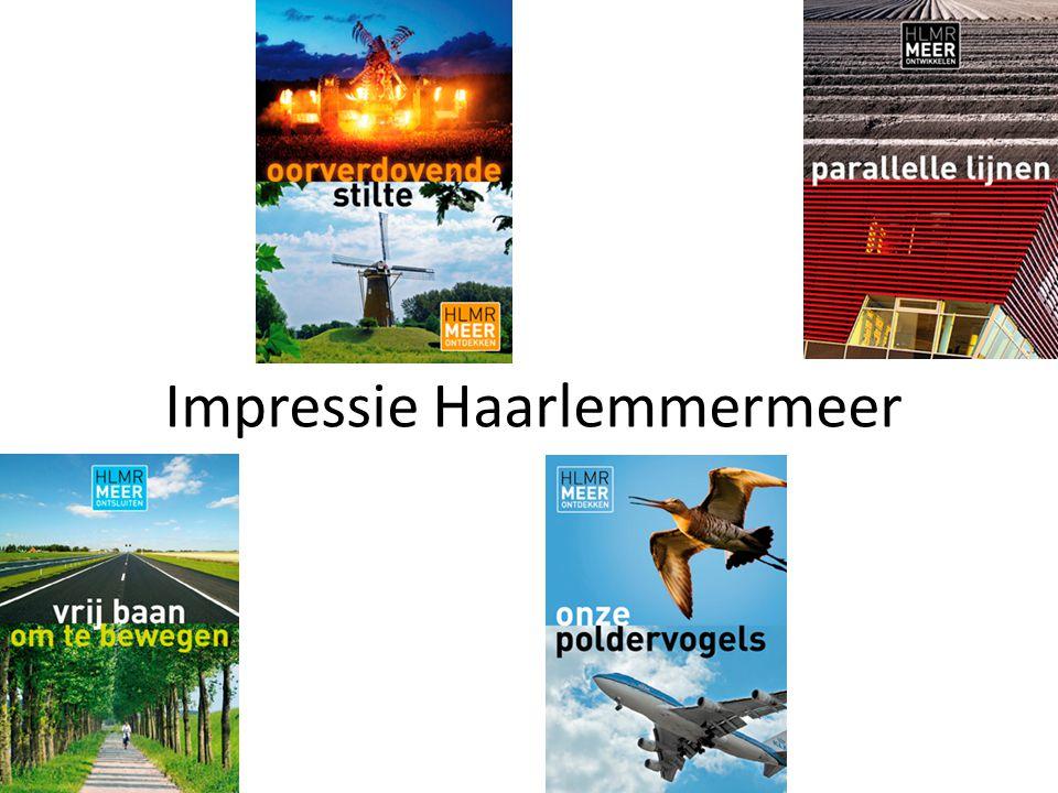 Impressie Haarlemmermeer