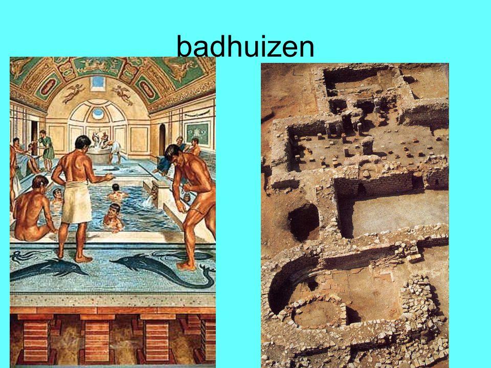 badhuizen