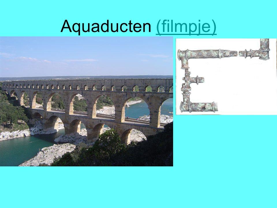 Aquaducten (filmpje)(filmpje)