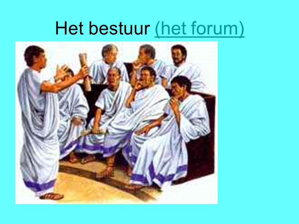 Het bestuur (het forum)(het forum)