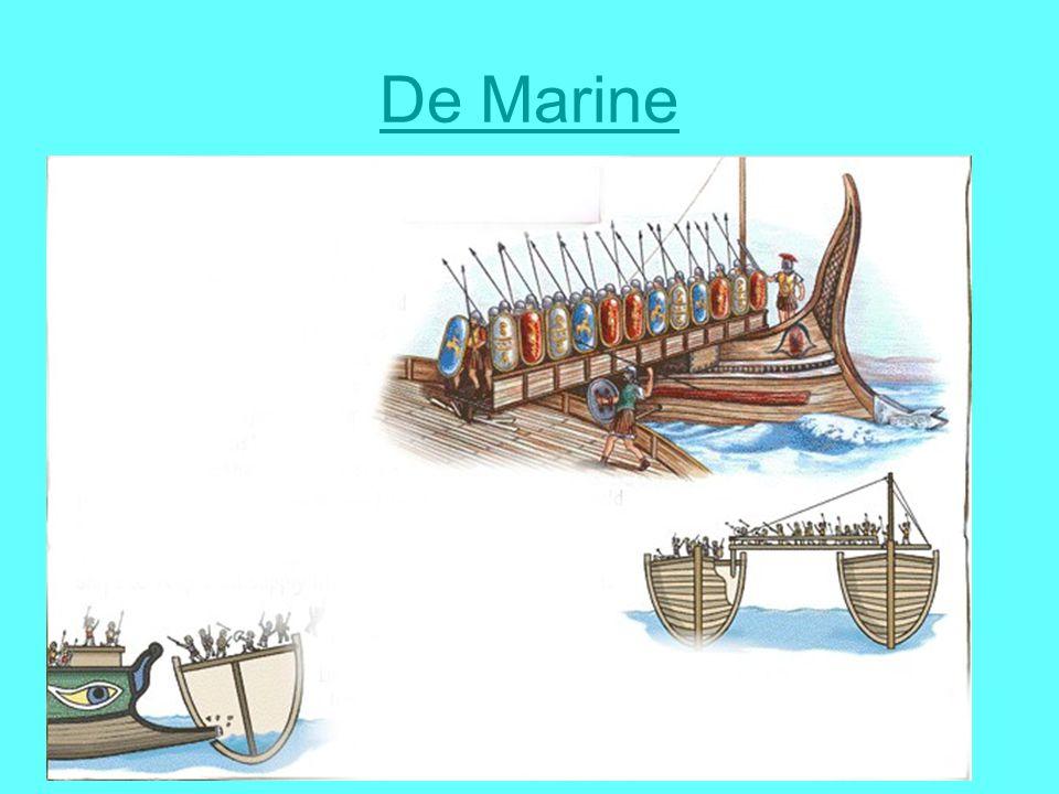De Marine