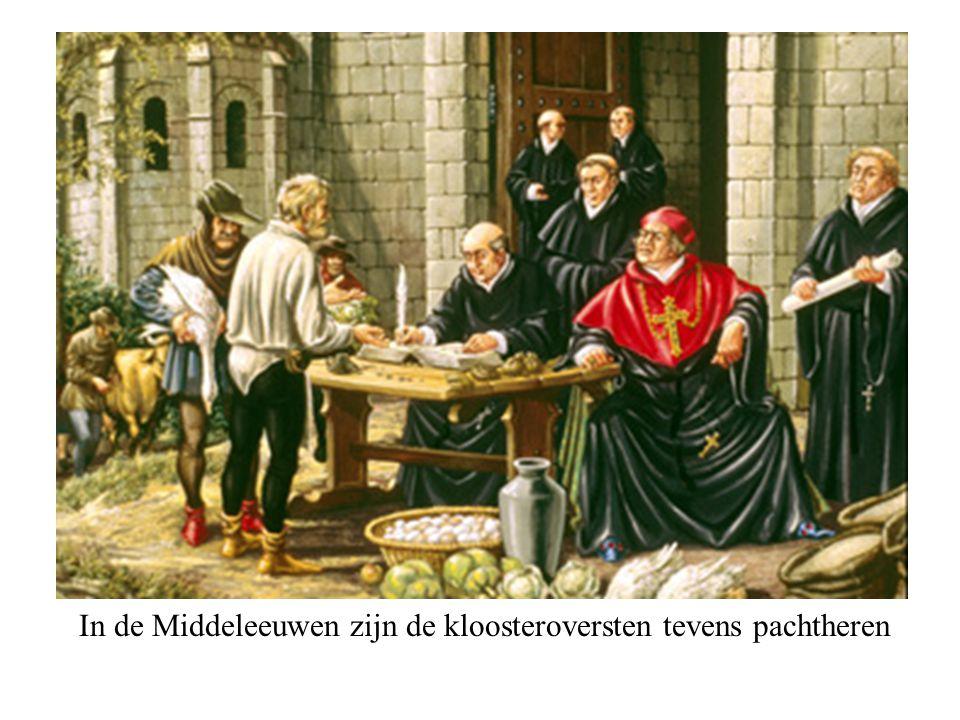 Omstreeks 1550 is de Hervorming in bijna heel West-Europa doorgedrongen