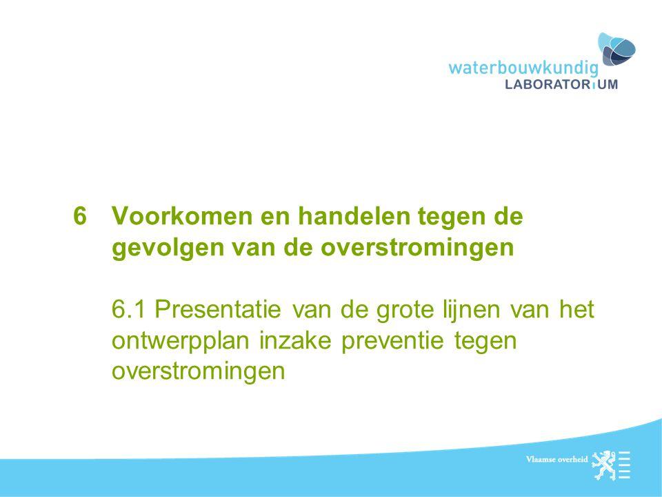 Uitvoering door PA7b van de beslissing D.8.1.c : De plenaire vergadering beslist om in de Internationale Scheldecommissie.