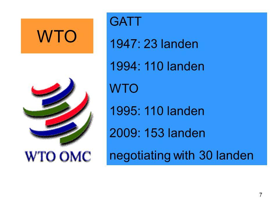 8 Europese Unie Welke landen waren er als eerste lid.