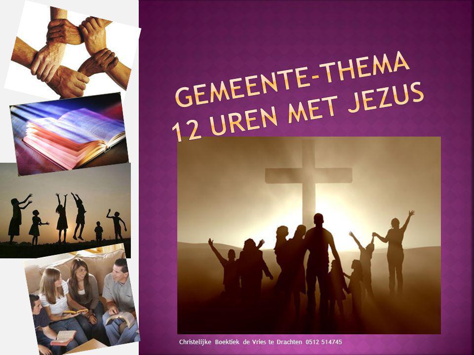 Christelijke Boektiek de Vries te Drachten 0512 514745