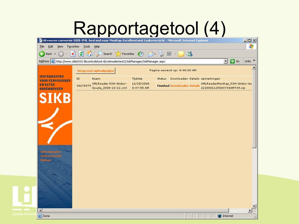 Rapportagetool (4)