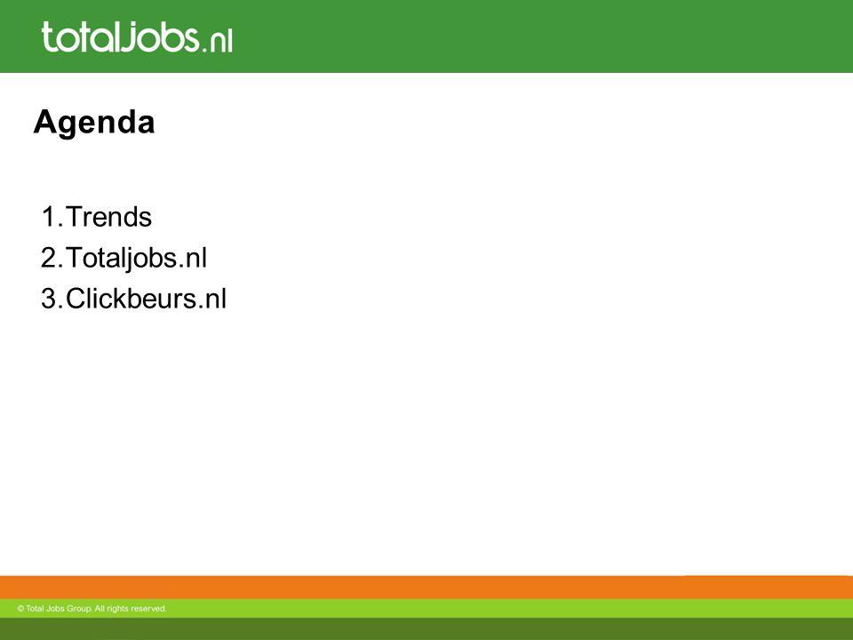 Producten 'Uitgebreid' Banners, buttons Vacature in huisstijl Targeted e-mail Recruiter workshops Special: clickbeurs.nl 'Standaard' Plaatsen van vacatures Toegang tot de CV-database