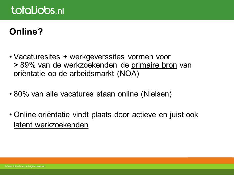 Totaljobs Group E-business