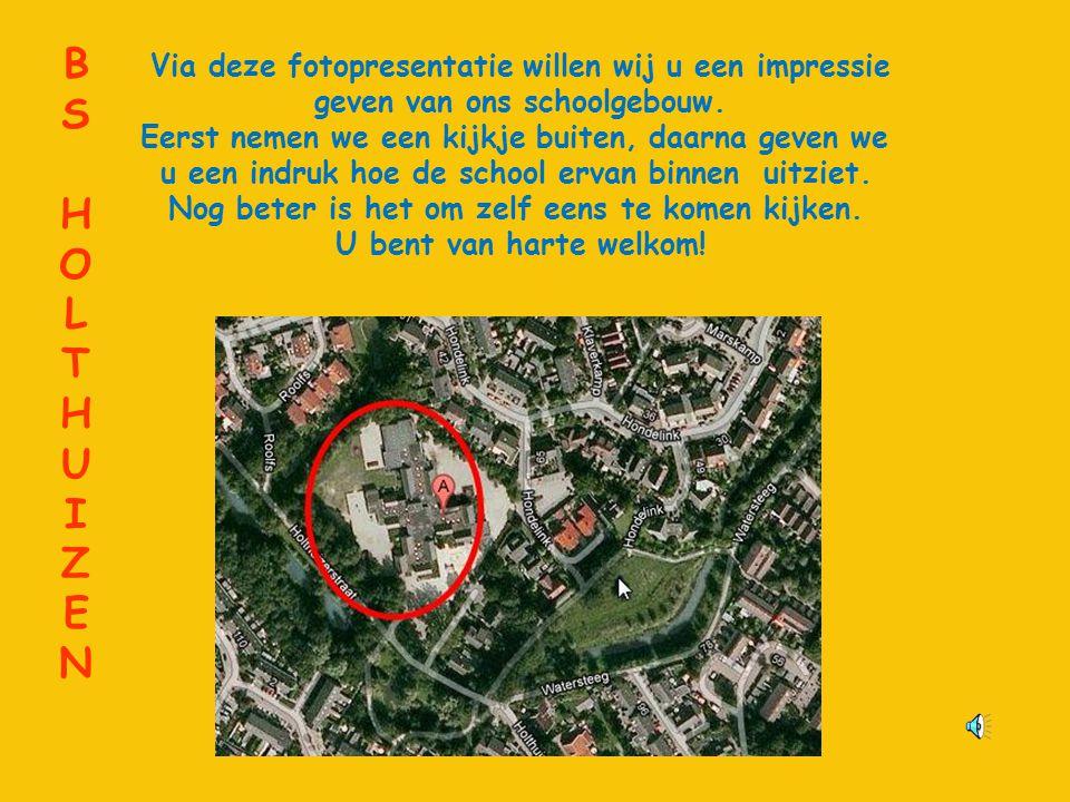 Basisschool Holthuizen