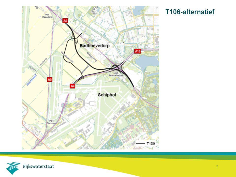 7 T106-alternatief