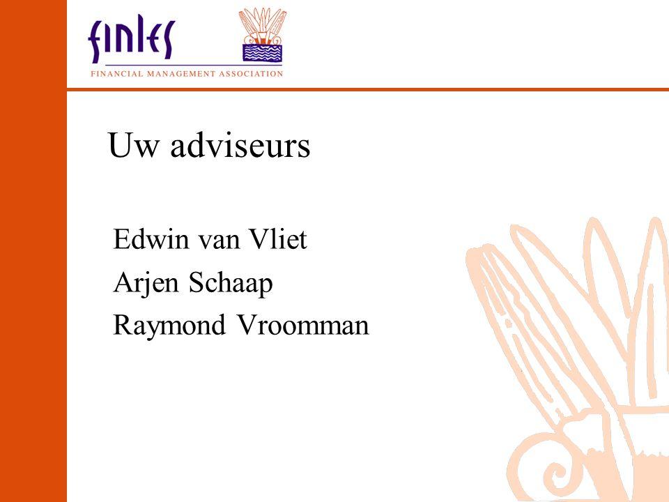 FINLES N.V. Financial Management Association