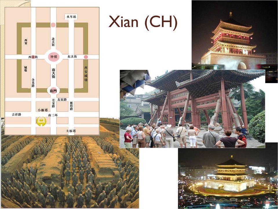 Xian (CH) 
