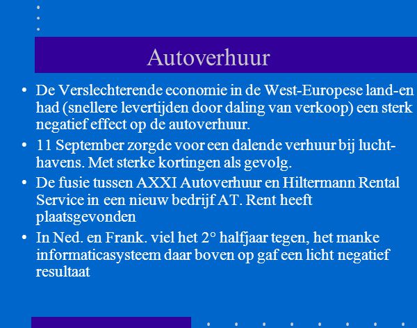 Autoverhuur AT-Rent Interleasing Rent Autop Rent CC Raulle