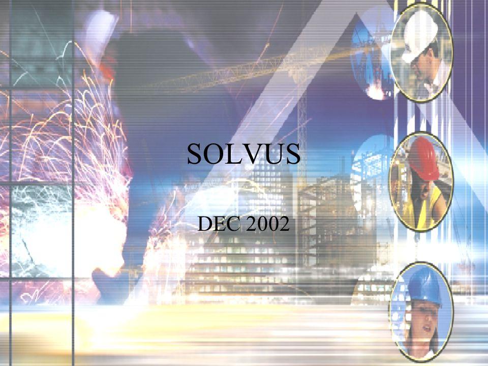 SOLVUS DEC 2002