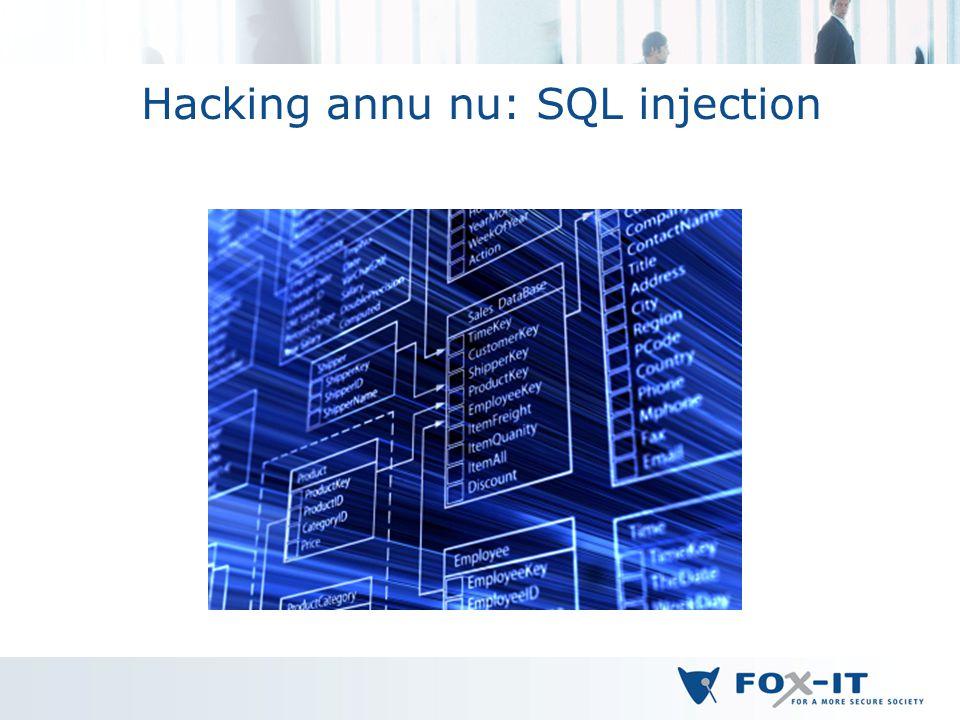 Economic Crime Survey2009 Data lekt niet alleen door hackers.