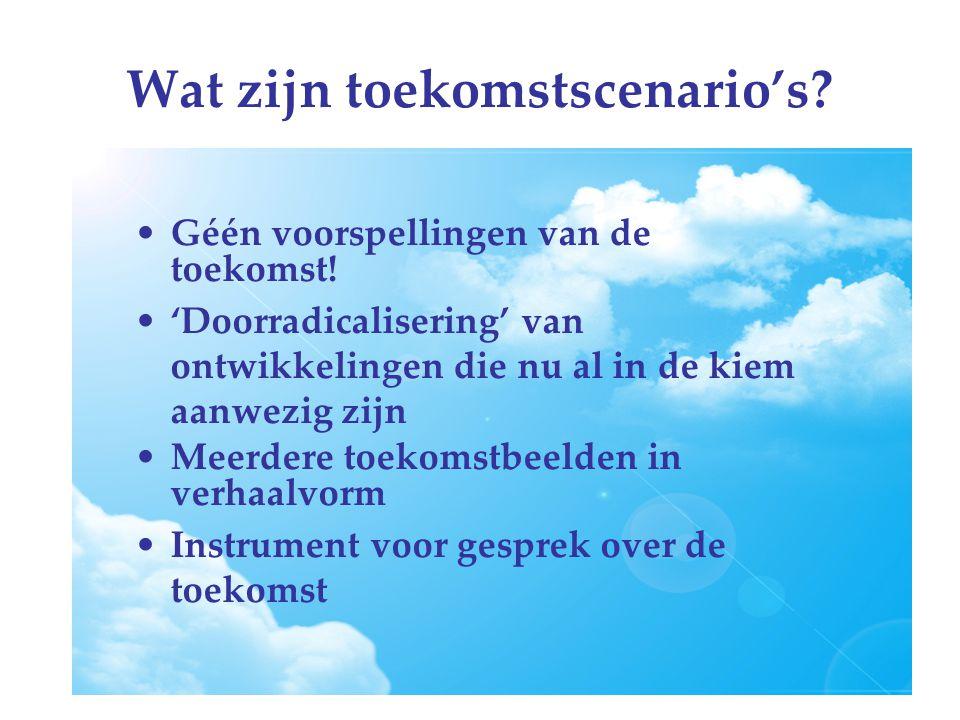 Hoe ziet religie er in 2024 uit in NL.