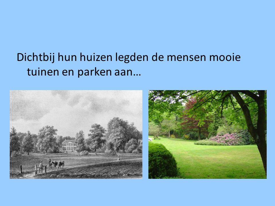 b De Utrechtseweg Heide en stuifzand