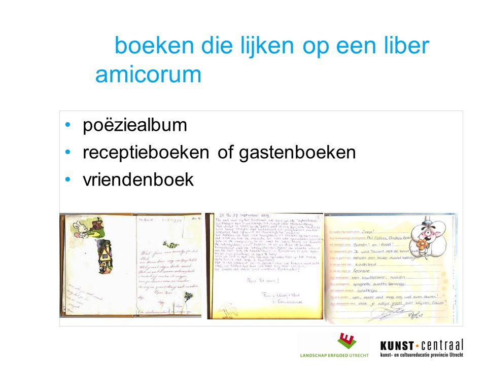 boeken die lijken op een liber amicorum poëziealbum receptieboeken of gastenboeken vriendenboek
