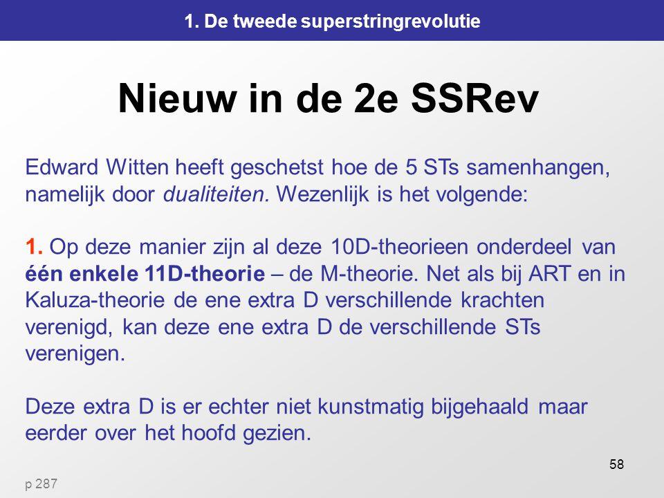 58 Nieuw in de 2e SSRev 1.