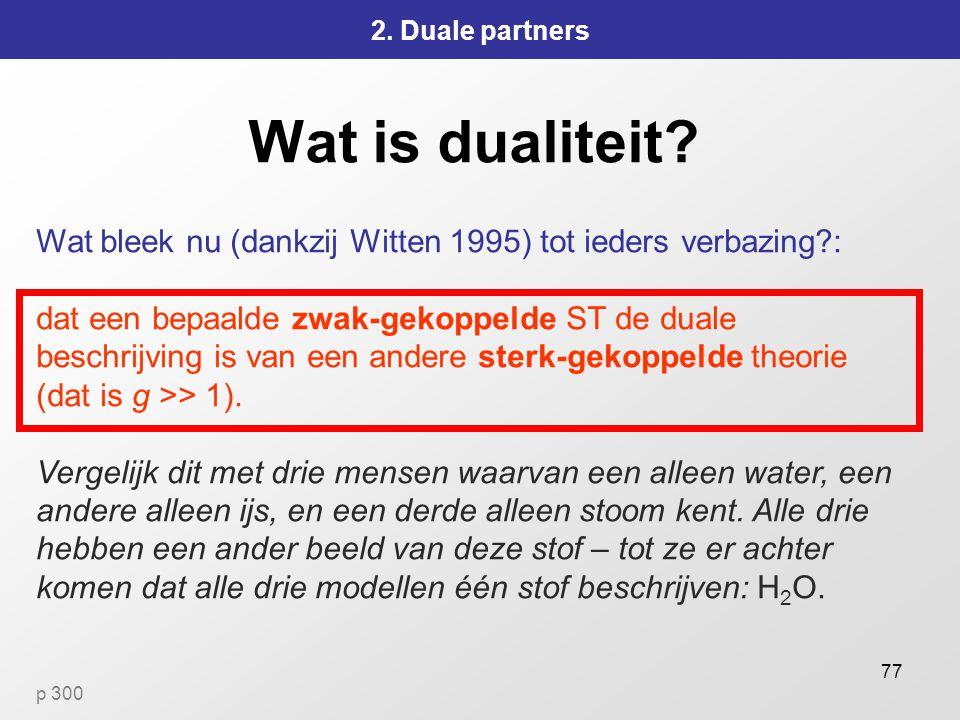 77 Wat is dualiteit.2.