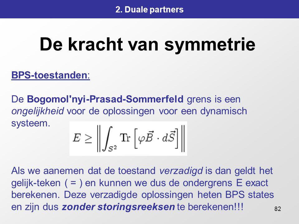 82 De kracht van symmetrie 2.