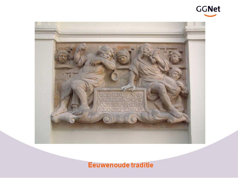Van alle tijden: Griekse oudheid Romeinse maatschappij Middeleeuwen Reinier van Arckel Maatschappelijke opdracht voor GGZ