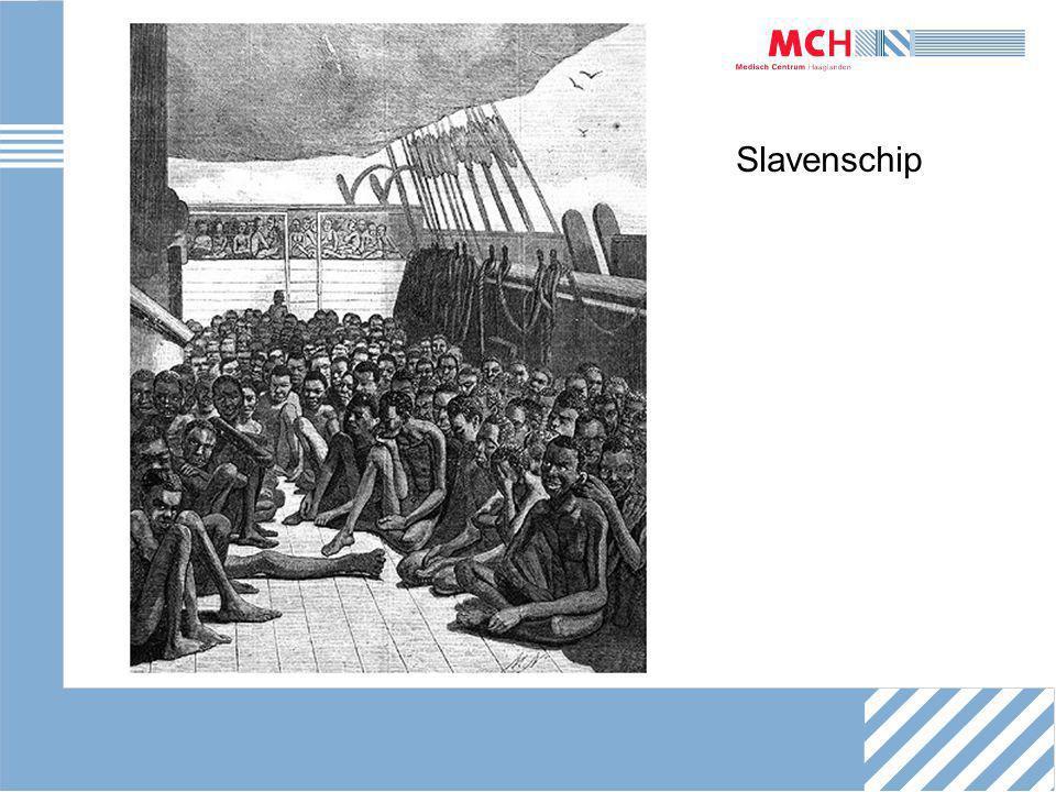 Slavenschip