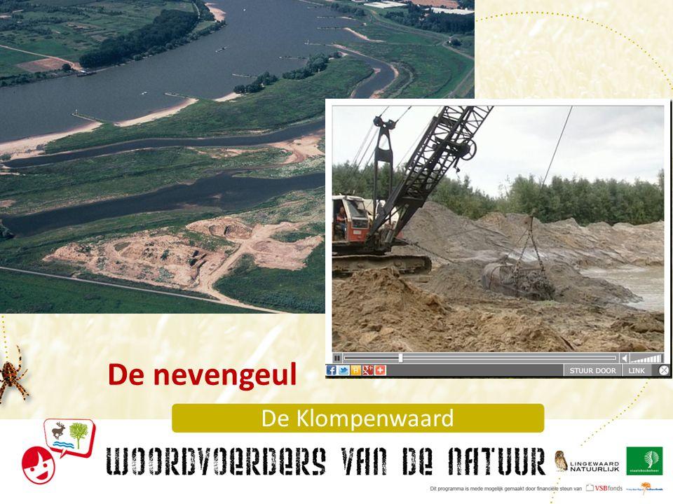 De Klompenwaard Hoogwater