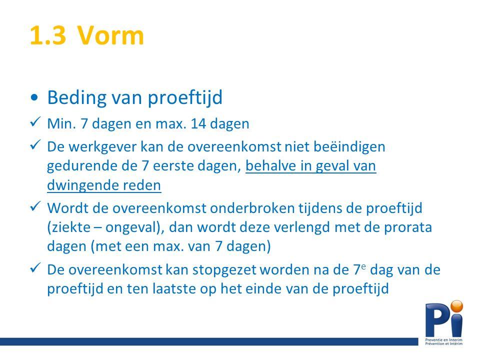5.2KB van 3 mei 1999 Inhoud KB jongeren van 3 mei 1999: I.Algemene regels II.Niet limitatieve lijst: A.