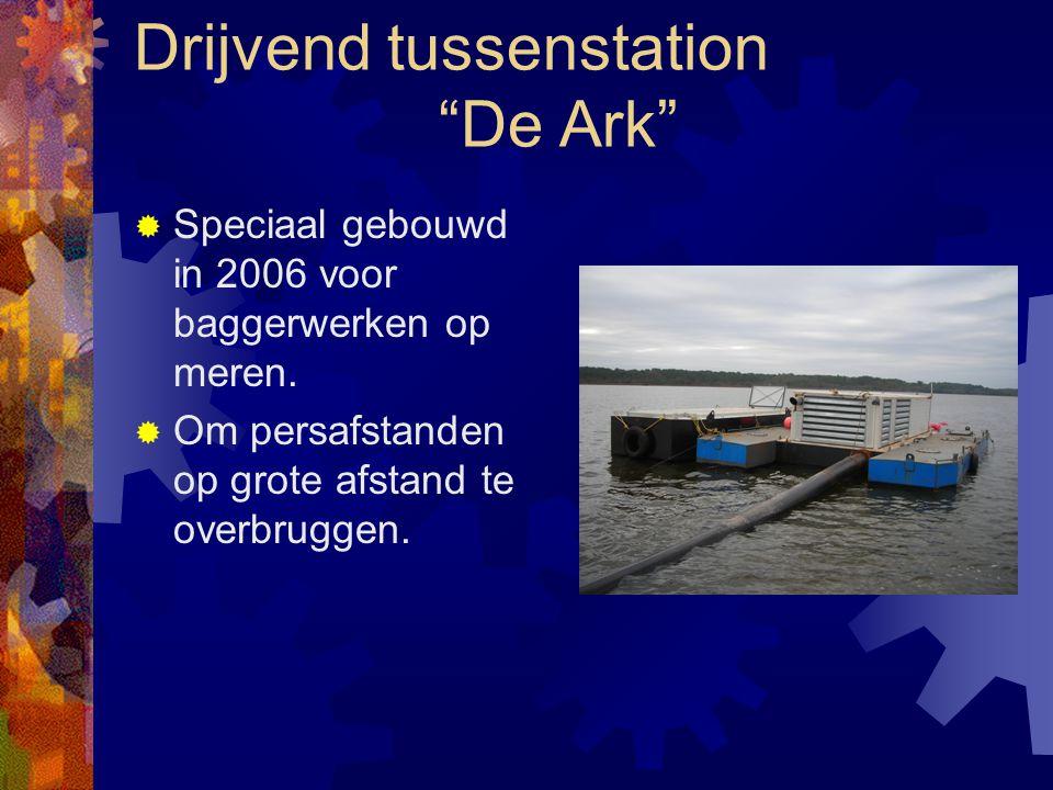"""Aureilhan 12"""" cutterzuiger  Gebouwd in 2006 bij de werf Bagema te Harderwijk.  In opdracht van de Vis Groep Ouderkerk a/d Ijssel. 5""""Vis cutterzuiger"""