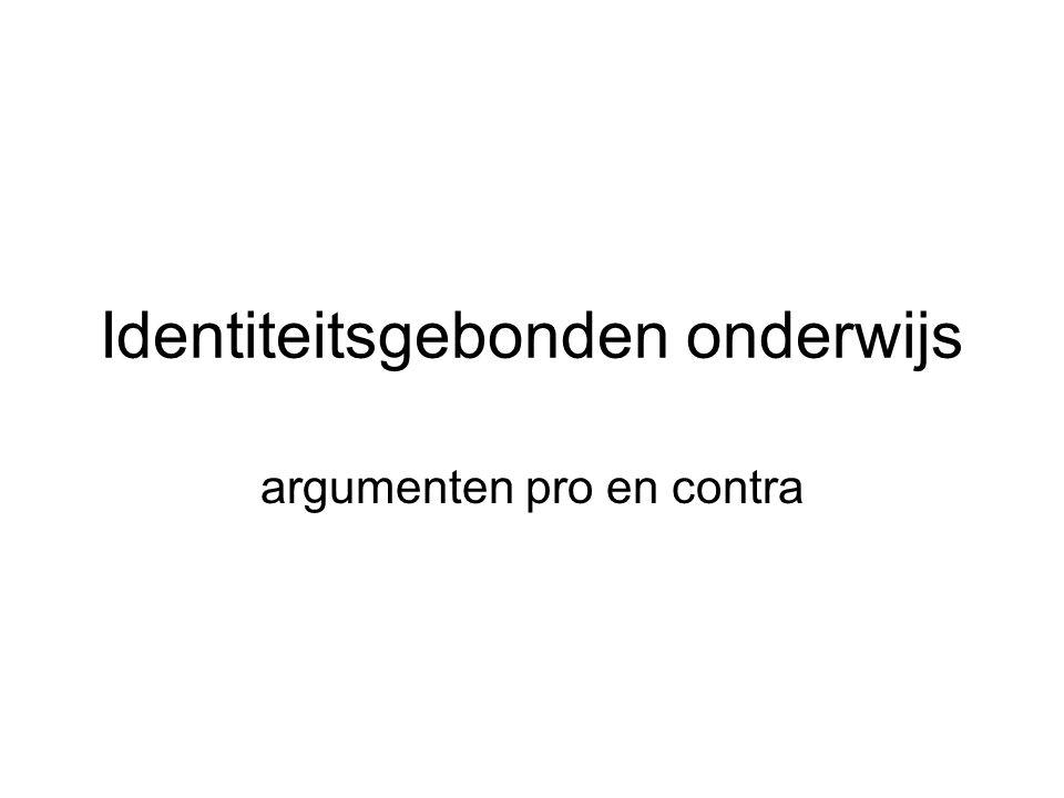 Deel I: argumenten contra – door Lau Jansen –Welke contra argumenten zijn er.