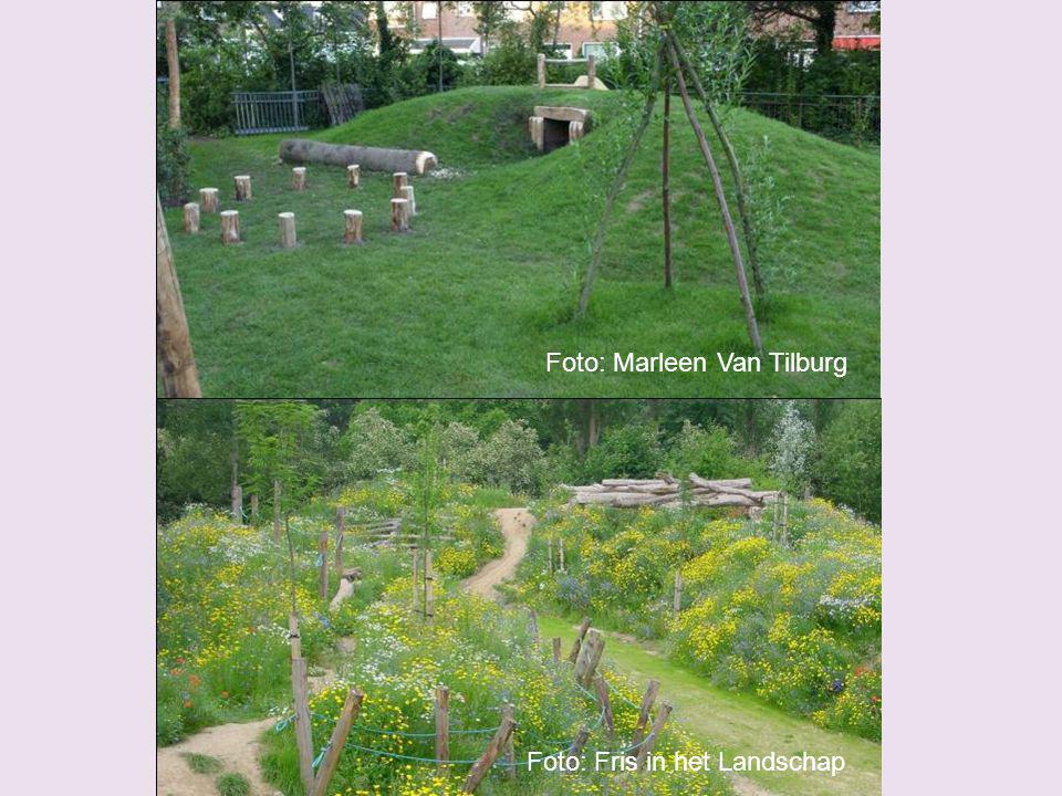 Foto: Fris in het Landschap Foto: Marleen Van Tilburg