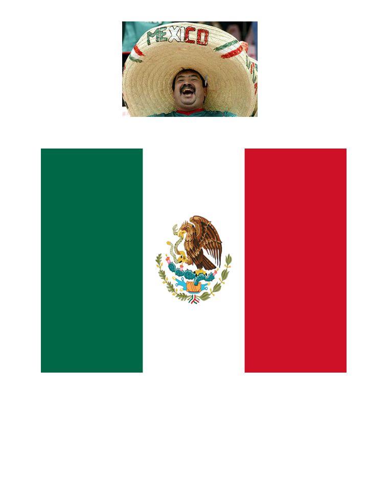 Het land Mexico Mexico ligt in Noord-Amerika.De hoofdstad van Mexico is Mexico city.