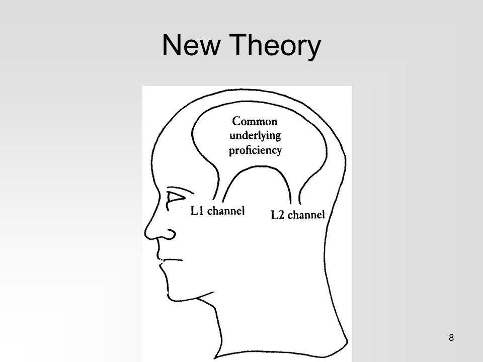 8 New Theory