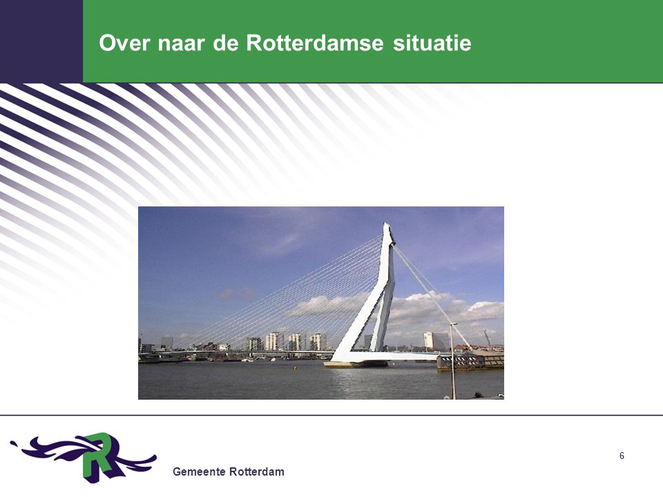 Gemeente Rotterdam Knelpunten.Kwaliteit en kwantiteit van de vakkrachten.