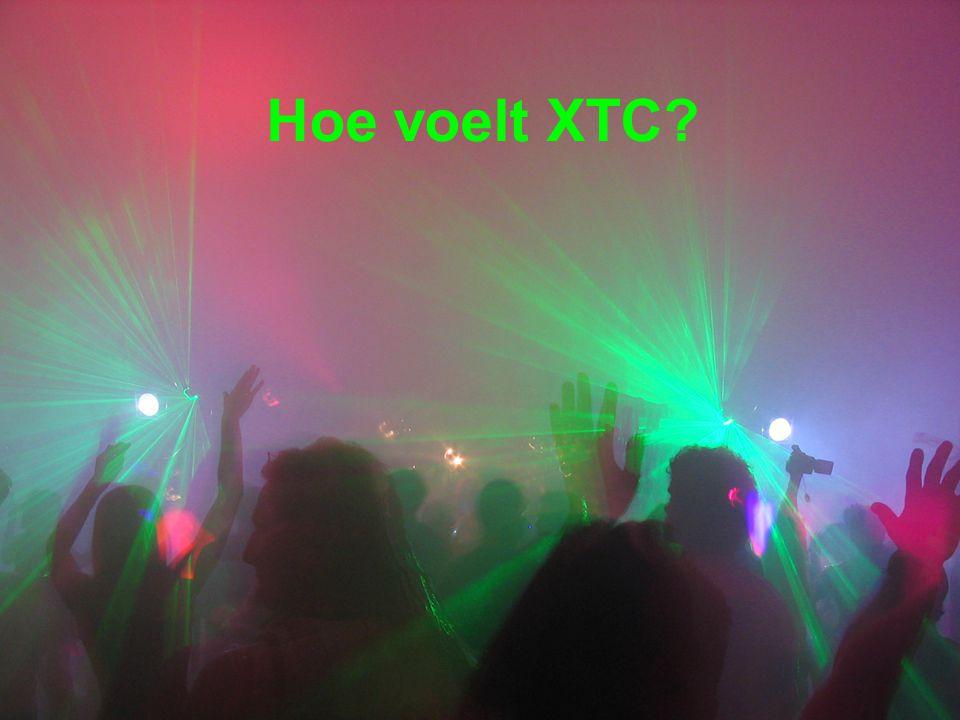 Hoe voelt XTC?
